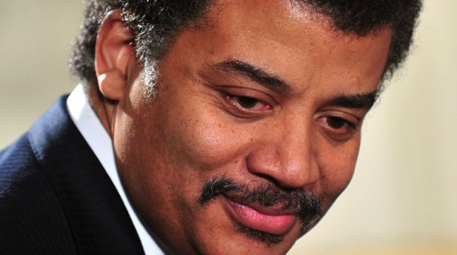 This is Neil deGrasse Tyson dancing to Michael Jackson [VIDEO] - UPI com