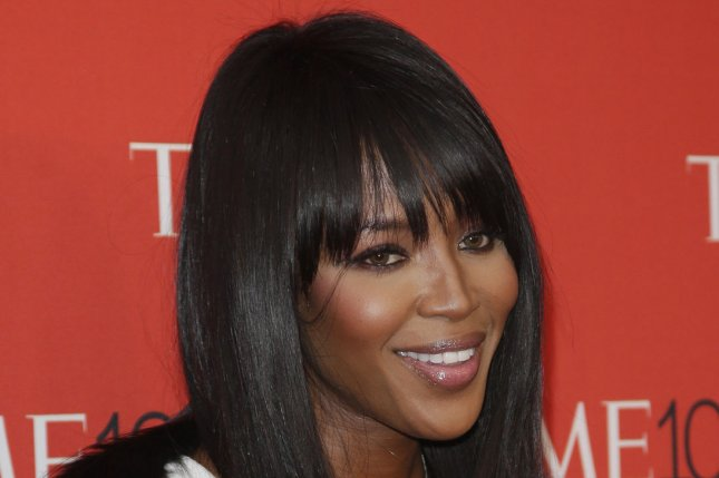 Naomi Campbell at the TIME 100 gala on April 21. The model and actress will appear on 'American Horror Story: Hotel.' File photo by John Angelillo/UPI