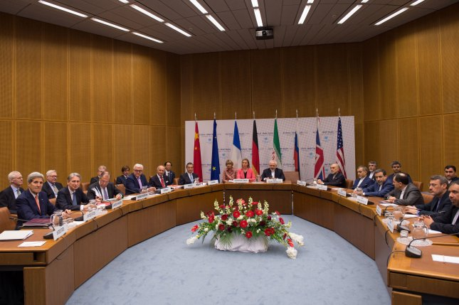 A July nuclear deal could pave the way for Iran's return to the global energy stage by the end of the year. OPEC finds the country has billions of dollars of new projects on tap. Photo by Ali Mohammadi/UPI