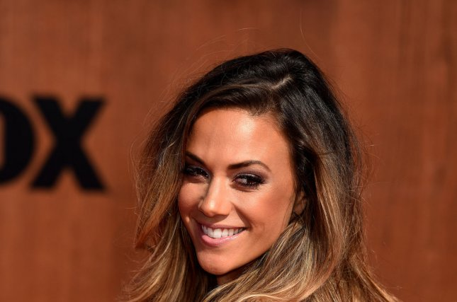 Jana Kramer attends the 2016 American Country Countdown Awards on May 1. Kramer is the latest celebrity to be eliminated from Dancing with the Stars. File Photo by Michael Owen Baker/UPI