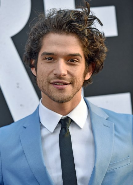 Former Teen Wolf star Tyler Posey is set to star in The CW's Lost Boys pilot. File Photo by Christine Chew/UPI