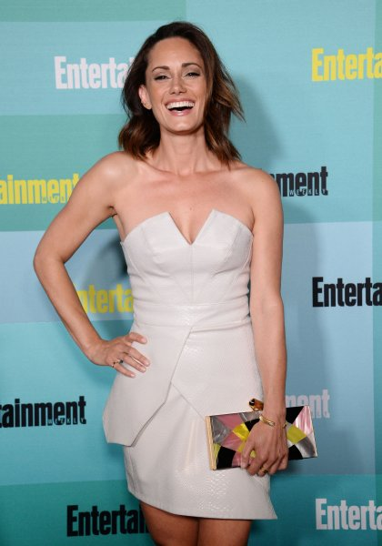 Ransom, starring actress Natalie Brown, will not return for a fourth season on CBS. File Photo by Jim Ruymen/UPI