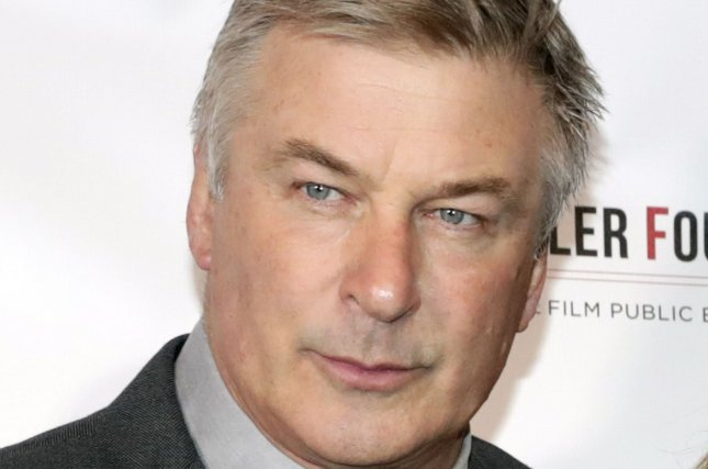 Actor Alec Baldwin was roasted in a TV special that aired on Comedy Central Sunday night. File Photo by Jason Szenes/UPI