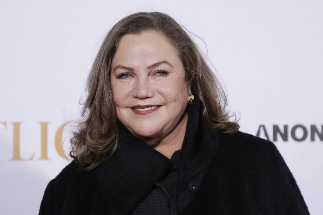 Kathleen Turner has been cast in Dolly Parton's Netflix series Heartstrings alongside Ginnifer Goodwin. File Photo by John Angelillo/UPI