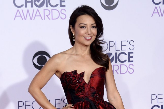 Ming-Na Wen, who provided the voice for Mulan in the 1998 animated Disney film of the same name, arrives for the 42nd annual People's Choice Awards on January 6, 2016. Disney announced that a live-action version of the film will premiere in theaters on Nov. 2, 2018. File Photo by Jim Ruymen/UPI