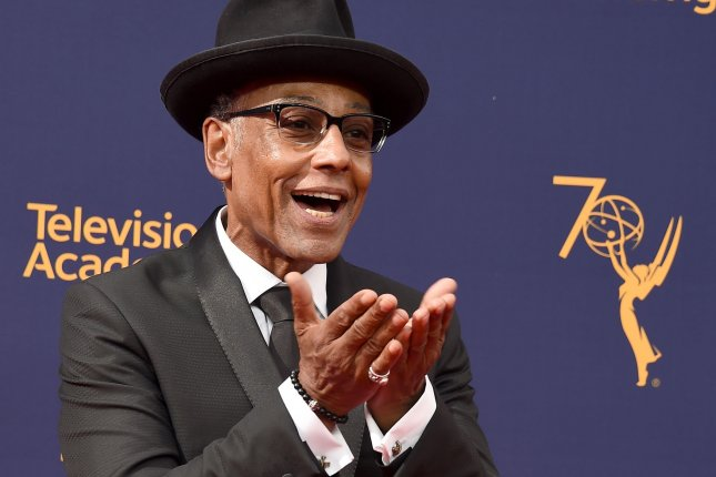 Actor Giancarlo Esposito is set to star in an episode of the new version of Creepshow. File Photo by Gregg DeGuire/UPI