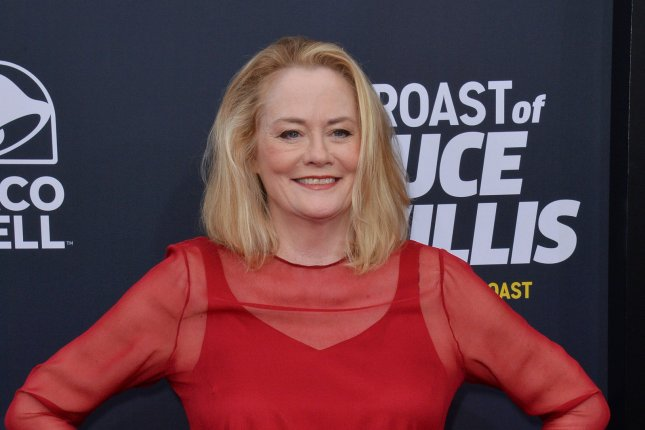 Cybill Shepherd arrives for Comedy Central's Roast of Bruce Willis at the Hollywood palladium in Los Angeles on July 14, 2018. The actor turns 70 on February 18. File Photo by Jim Ruymen/UPI