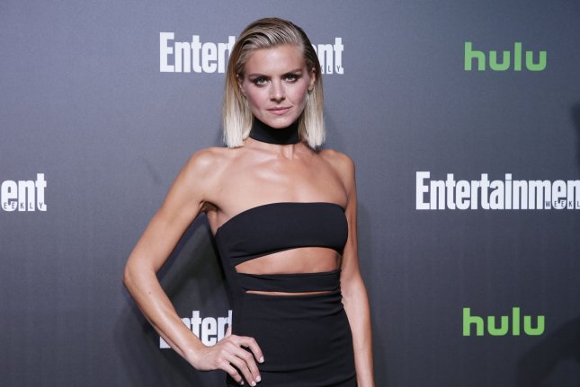 Eliza Coupe arrives on the red carpet Hulu's New York Comic Con After Party at The Lobster Club on October 6, 2017, in New York City. The actor turns 40 on April 6. File Photo by John Angelillo/UPI