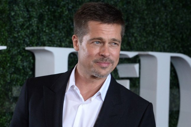 Actor Brad Pitt, pictured here at the premiere of Allied on November 9, 2016, was cleared of any wrongdoing by Los Angeles County investigators regarding accusations that he became verbally and physically hostile toward one of his sons on a private jet in September, sources told news media Wednesday. Sources said the investigation was thorough and found no substantiation for the allegations. Photo by Jim Ruymen/UPI