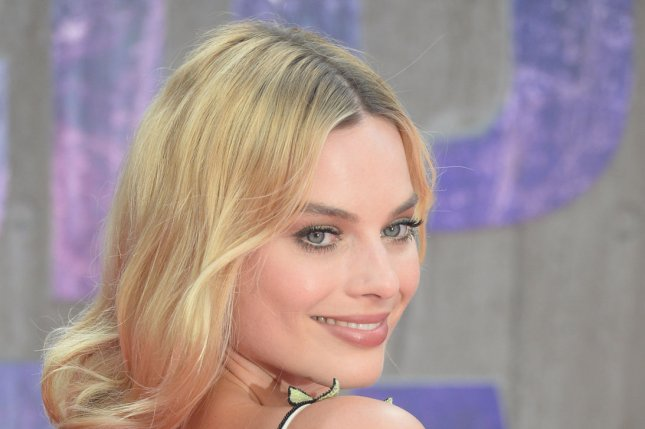 Margot Robbie at the London premiere of Suicide Squad on August 3, 2016. File Photo by Rune Hellestad/UPI