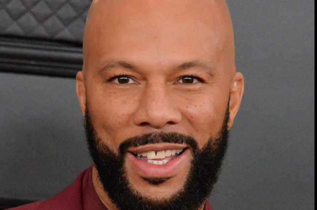 Common is set to host A Grammy Salute to the Sounds of Change on March 17.File Photo by Jim Ruymen/UPI