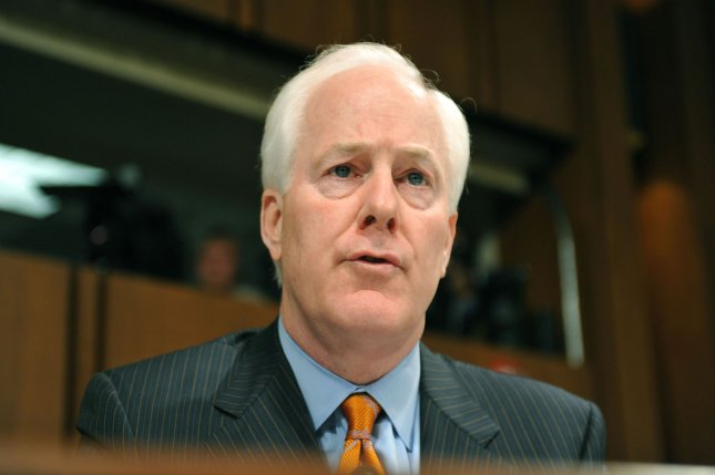 Sen. John Cornyn, R-Texas, has asked Federal Reserve Chairman Ben Bernanke about the possibility of a hearing on the matter of state bankruptcy this month.