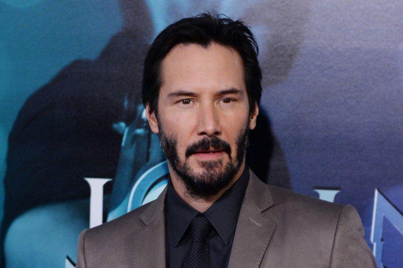 Keanu Reeves confirmed for 'John Wick 2'