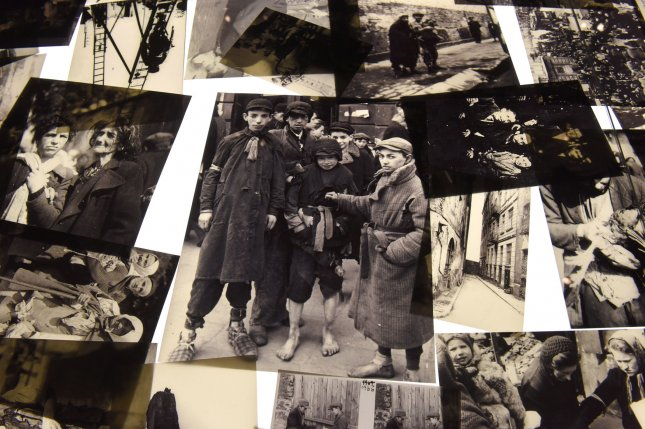 Poland said to deny freezing controversial Holocaust law