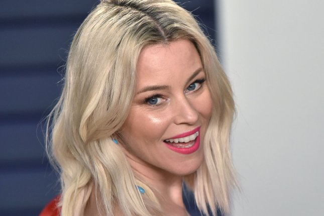 Elizabeth Banks discussed backlash to her using a gestational surrogate to carry sons Magnus and Felix. File Photo by Christine Chew/UPI