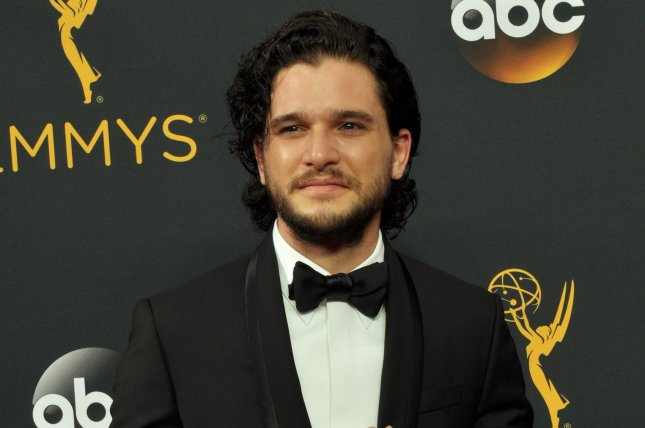 Kit Harington said he's feeling extra pressure to deliver in Game of Thrones Season 8. File Photo by Christine Chew/UPI