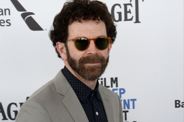 Writer-director Charlie Kaufman is adapting the book I'm Thinking of Ending Things for Netflix. File Photo by Jim Ruymen/UPI