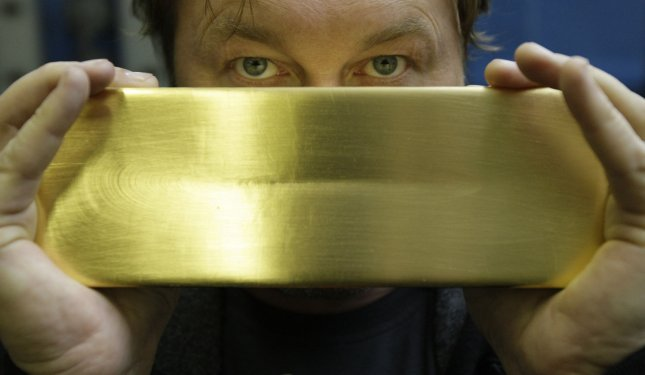 Outside View: Gold at $1,300 an ounce