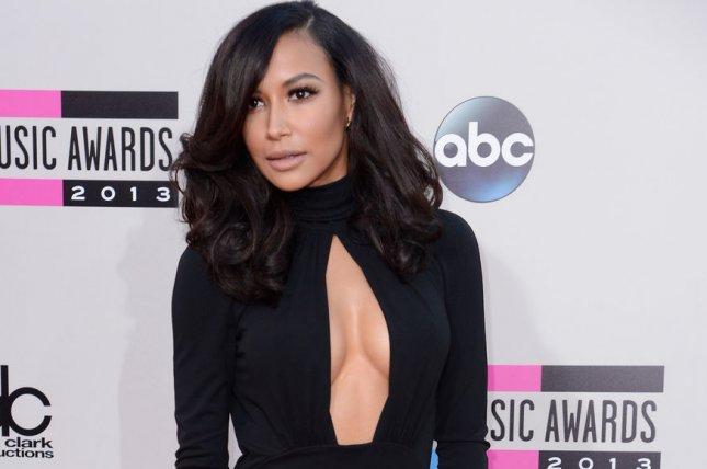 Naya Rivera fired from 'Glee' after Lea Michele feud