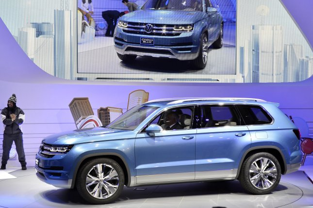 Volkswagen Chattanooga Jobs >> Volkswagen To Add 2 000 Jobs At Chattanooga Plant Upi Com