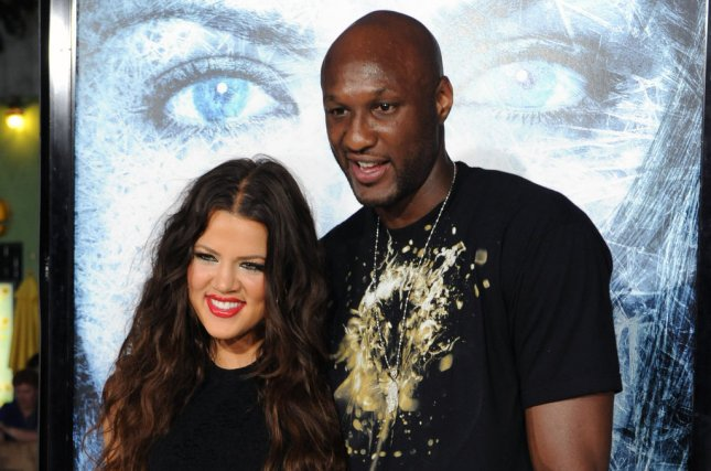 Kris Jenner is reportedly worried daughter Khloe Kardashian will reconcile with Lamar Odom. (UPI/Jim Ruymen)