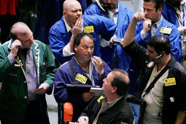 Rally in crude oil prices stalls in the opening of the Tuesday session as data show U.S. wage earners are paying more for goods and services, particularly in energy. File photo by Monika Graff/UPI