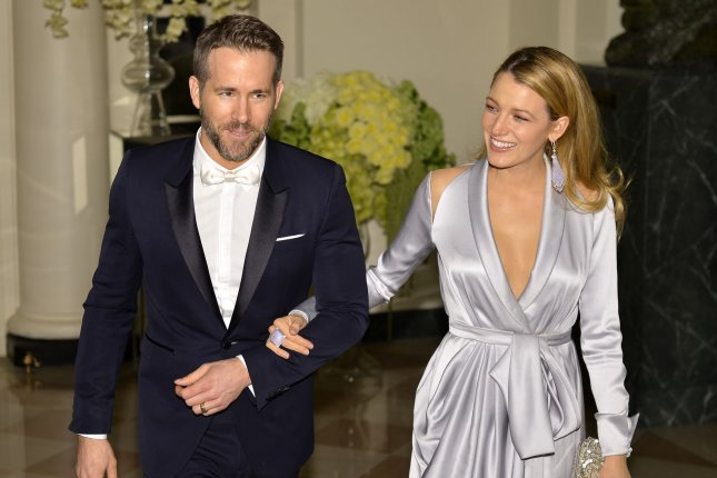 Blake Lively, Ryan Reynolds want more kids: 'We're ...