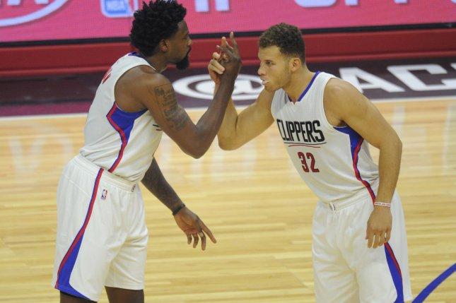Blake Griffin, Chris Paul carry Los Angeles Clippers past