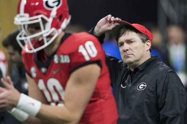 Jacob Eason announces departure from UGA