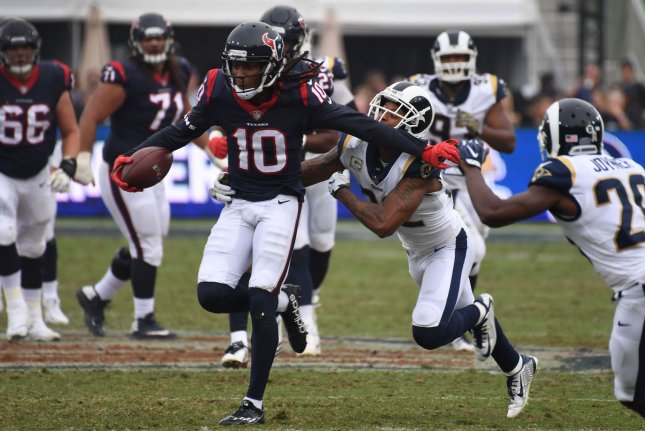 top 50 fantasy football wide receivers for week 1 upi com