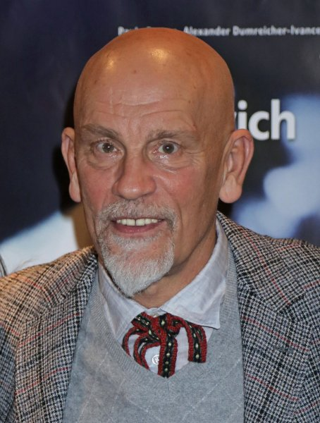 John Malkovich's The ABC Murders is to premiere in the United States on Amazon on Feb. 1. File Photo by David Silpa/UPI