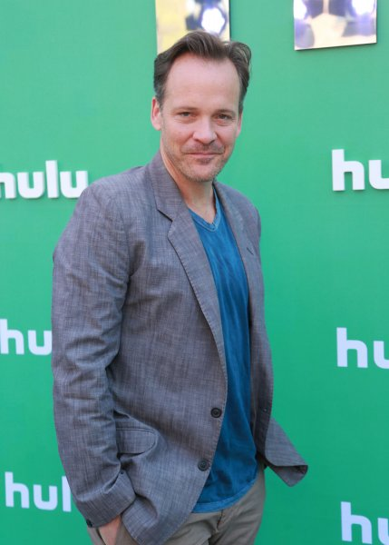 Actor Peter Sarsgaard's new drama Interrogation is set to debut on CBS All Access Feb. 6. File Photo by Serena Xu-Ning/UPI