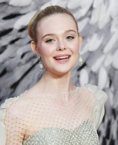 Elle Fanning plays Catherine the Great in the new Hulu series The Great. File Photo by Rune Hellestad/UPI