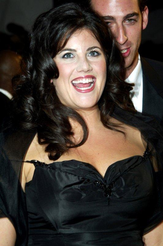 Monica lewinsky sex