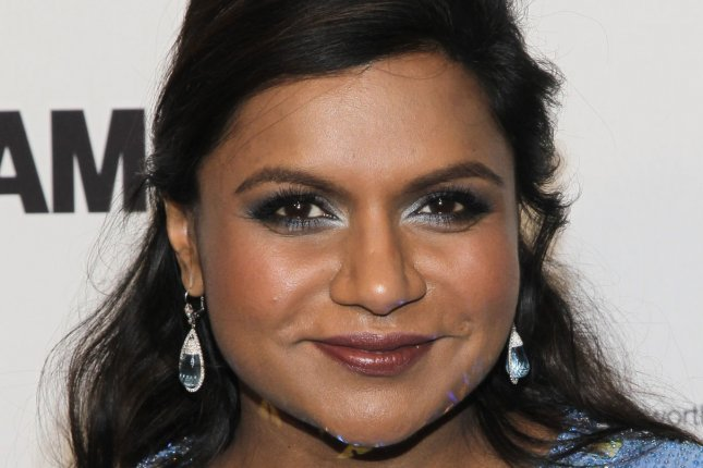 Mindy Kaling series 'The Mindy Project' will move to Hulu for season 4. File photo by John Angelillo/UPI