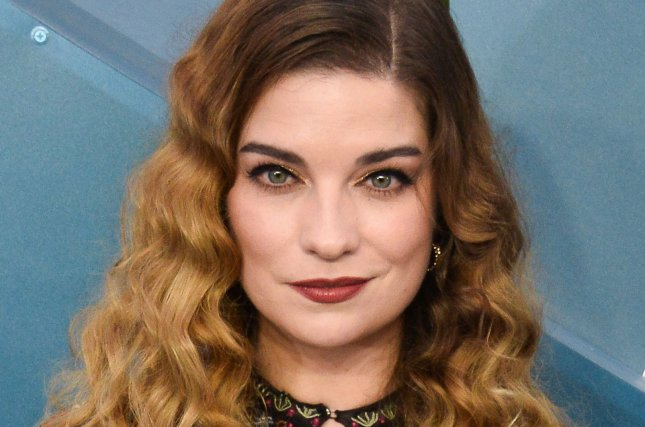 Annie Murphy reunited with her Schitt's Creek mom Catherine O'Hara for a holiday commercial for Hudson's Bay. File Photo by Jim Ruymen/UPI