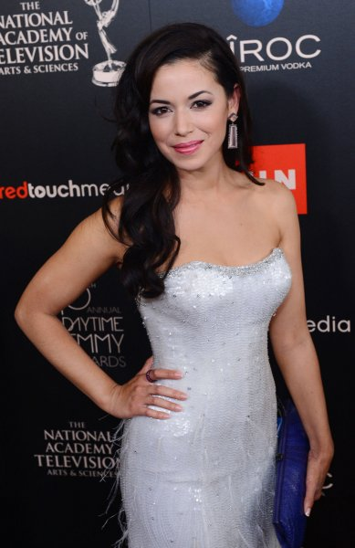 Teresa Castillo, Sabrina on 'GH,' is pregnant with first