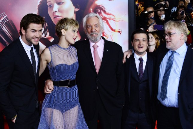 Hunger games release date in Sydney