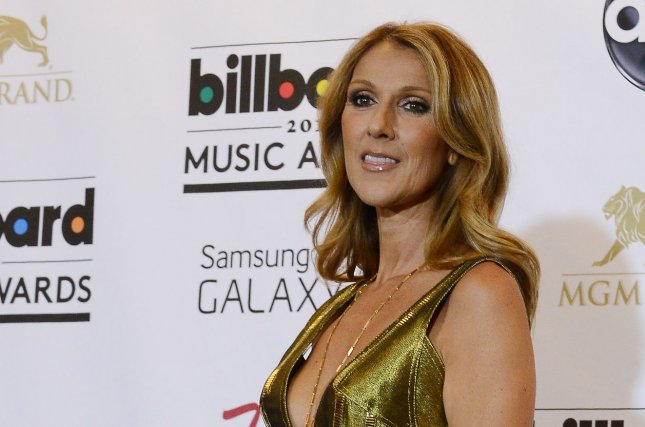 Celine Dion will return to the Colosseum at Caesars Palace in August to resume her Las Vegas residency. File photo by Jim Ruymen/UPI
