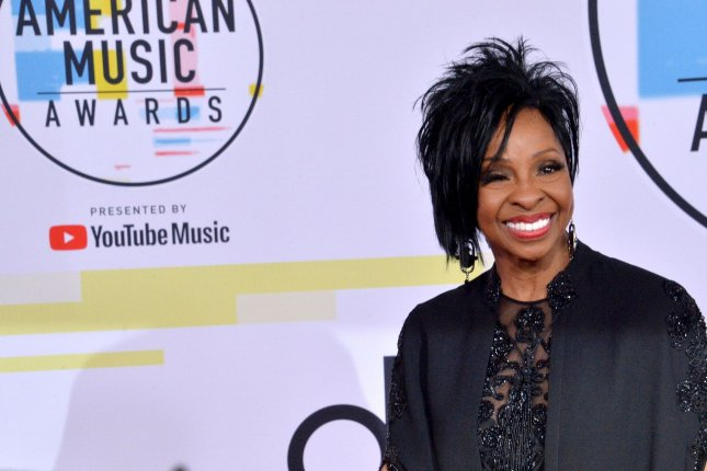 Gladys Knight to sing the national anthem at Super Bowl LIII. File Photo by Jim Ruymen/UPI