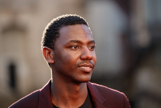 Jerrod Carmichael directed and stars in On the Count of Three. File Photo by John Gress/UPI