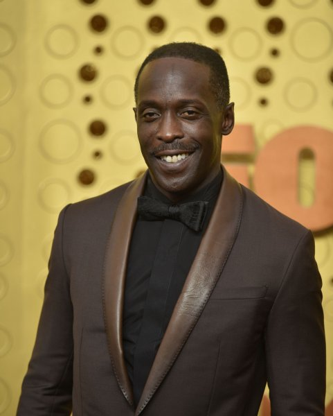 Michael K. Williams died September this 6 of an accidental drug overdose at the age of 54. File Photo by Christine Chew/UPI