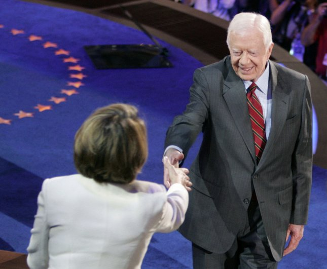 Carter: Clinton supporters will back Obama