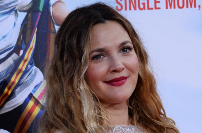 Actress Drew Barrymore's half-sister Jessica has been found dead in an apparent suicide. UPI/Jim Ruymen