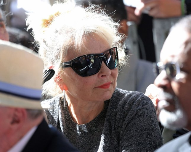 Roseanne Barr, seen here at the Hollywood Walk of Fame in Los Angeles on Feb. 2, returns for Season 2 of ID's Momsters: When Moms Go Bad. File Photo by David Silpa/UPI
