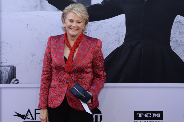 Actress Candice Bergen is reprising her role in a revival of Murphy Brown for CBS. File Photo by Jim Ruymen/UPI