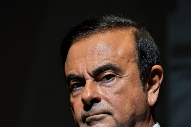 Japanese court denies extended detention of former Nissan boss Carlos Ghosn