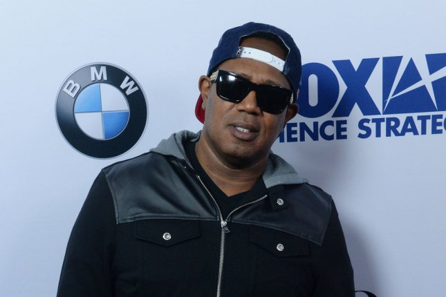 Master P attends the Latina Hot List Party hosted by Latina Media Ventures at the London West Hollywood in West Hollywood on October 6, 2015. The rapper turns 49 on April 29. File Photo by Jim Ruymen/UPI