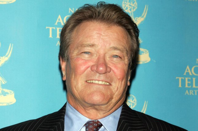 Steve Kroft will appear in his final 60 Minutes segment Sunday. File Photo by Laura Cavanaugh/UPI
