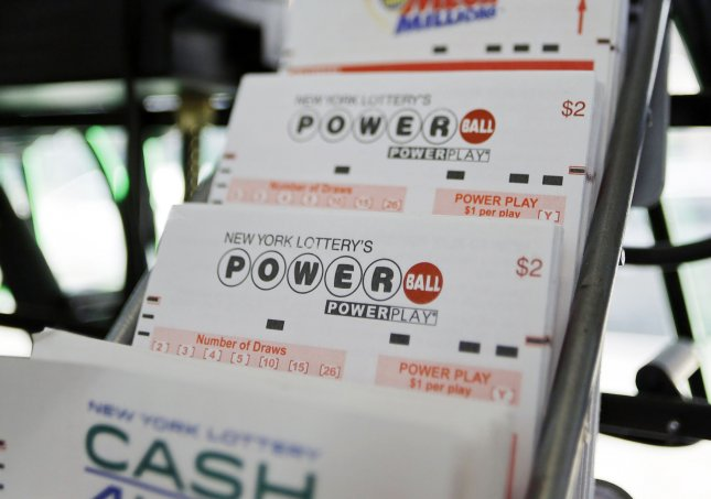 The Powerball will cut its minimum jackpot from $40 million to$20 million and lower increases between each drawing from$10 million to $2 million amid decreased sales due to shelter in place orders due to the global outbreak of COVID-19. Photo by John Angelillo/UPI